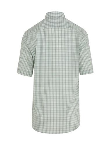 Hatemoğlu Klasik Gömlek Yeşil